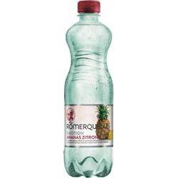 Römerquelle Mineralwasser Emotion Ananas-Zitrone 12 x 0,5 ltr.