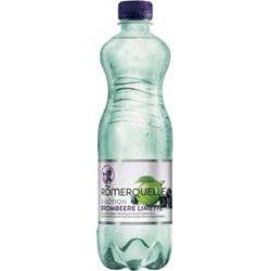 Römerquelle Mineralwasser Emotion Brombeer-Limette 12 x 0,5 ltr.