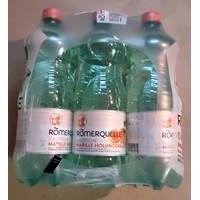 Römerquelle Mineralwasser Emotion Marille Holunderblüte 6 x 1 ltr.
