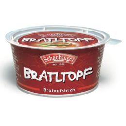 Schachinger Bratltopf - Brotaufstrich