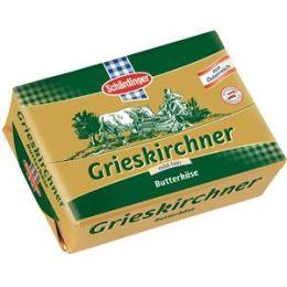 Schärdinger Grieskirchner - Butterkäse aus Österreich