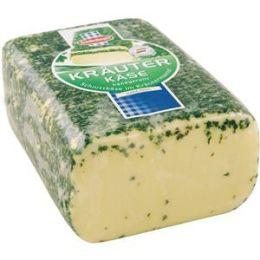 Schärdinger Kräuterkäse 45% Fett i. Tr. ca. 1 kg