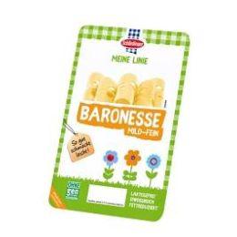 Schärdinger Meine Linie Scheiben Baronesse 30% Fett i. Tr. 150 g