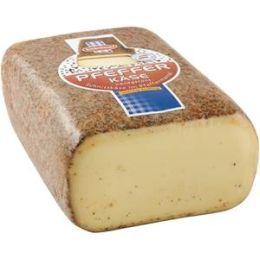 Schärdinger Pfefferkäse 45% Fett i. Tr. ca. 1 kg