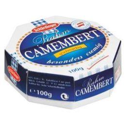 Schärdinger Rahm Camembert - g´schmackig 65% Fett i.Tr.