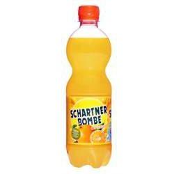 Schartner Bombe Orange 12 x 0,5 ltr.