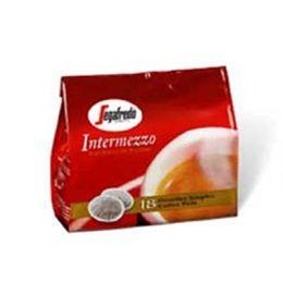 Segafredo Intermezzo 16 Coffee Pads