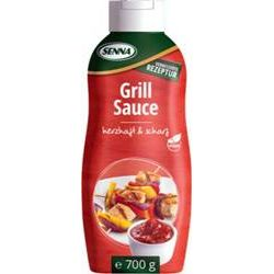 Senna Grill Sauce  700 g