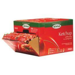 Senna Ketchup mild Portionen 100x20g