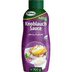 Senna Knoblauch Sauce  700 g