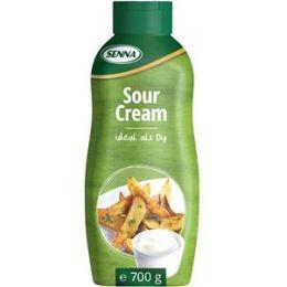 Senna Sour Cream Sauce 700 g