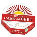 Sirius Camenbert 100g