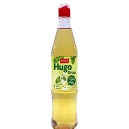 Spitz Hugo Sirup 0,7 ltr.