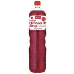 Spitz Vital Sirup Himbeer Brombeer 1,5 ltr.