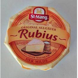 St. Mang Original Allgäuer Rubius - Der Milde