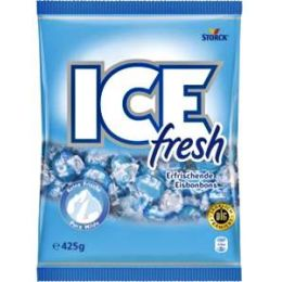 Storck Ice fresh Bonbons 425g