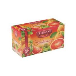 Teekanne Früchtegarten Blutorange 20 er