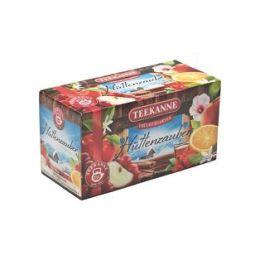 Teekanne Früchtegarten Hüttenzauber 20 er