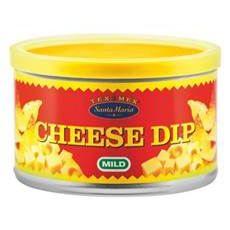 Tex Mex Santa Maria Cheese Dip mild 250g
