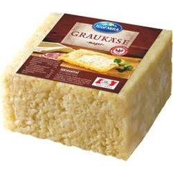Tirol Milch Tiroler Graukäse 2% Fett i. Tr.  0,85 kg