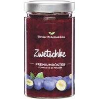 Tiroler Früchteküche Zwetschkenröster im Glas 720 g