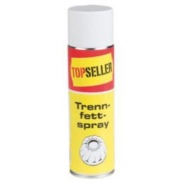Topseller Trennfettspray 500 ml