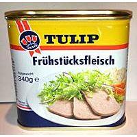 Tulip - Frühstücksfleisch