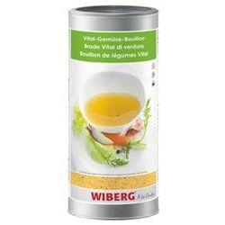 Wiberg Vital Gemüse Bouillon 1,2 kg