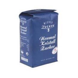 Wiener Zucker - Normalkristallzucker 1kg