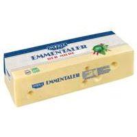 Woerle Emmentaler - Der Milde 2,8 kg