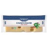Woerle Emmentaler - Der Milde 250g