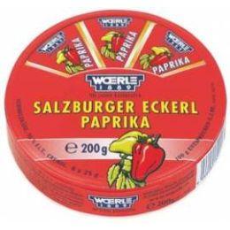 Woerle Salzburger Eckerl Paprika - 200g