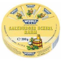 Woerle Salzburger Eckerl Rahm - 200g