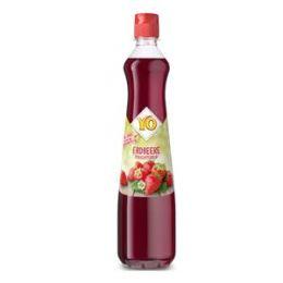 Yo Fruchtsirup Erdbeere