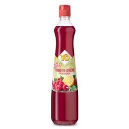Yo Fruchtsirup Himbeer - Zitrone