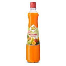 Yo Fruchtsirup Multivitamin