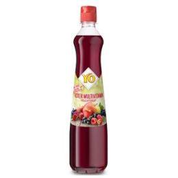 Yo Fruchtsirup Roter Multivitamin mit Anti-Patz
