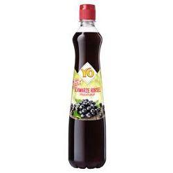 Yo Fruchtsirup Schwarze Ribisel
