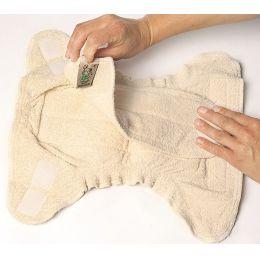 SPARSET Windelhose und Windeleinlage bis Größe L (7-12 kg)
