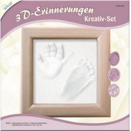 3D Erinnerungen - Kreativ-Set