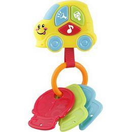 beeboo Baby Autoschlüssel mit Sound