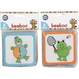 beeboo Baby Badebuch