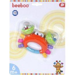 beeboo Babyrassel Sandkrabbe