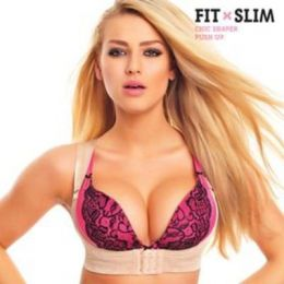 Chic Shaper Push Up Brust-Shaper, M