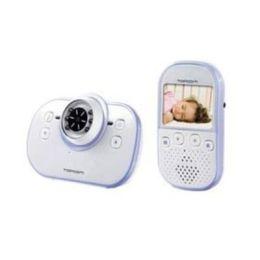 Digitalkamera zur Babyüberwachung TopCom Babyviewer 4100   KS-4241