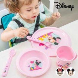 Disney Kindergeschirr (5 Teile), Minnie