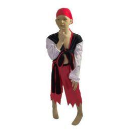 Fasching Karneval Pirat