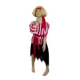 Fasching Karneval Piratin