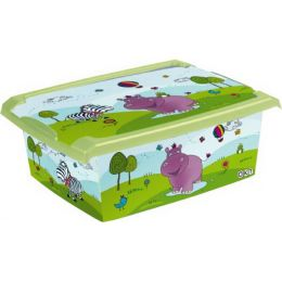 Fashion-Box Hippo 20,5 l