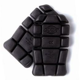 Grafter Knee Pads Black One Size
